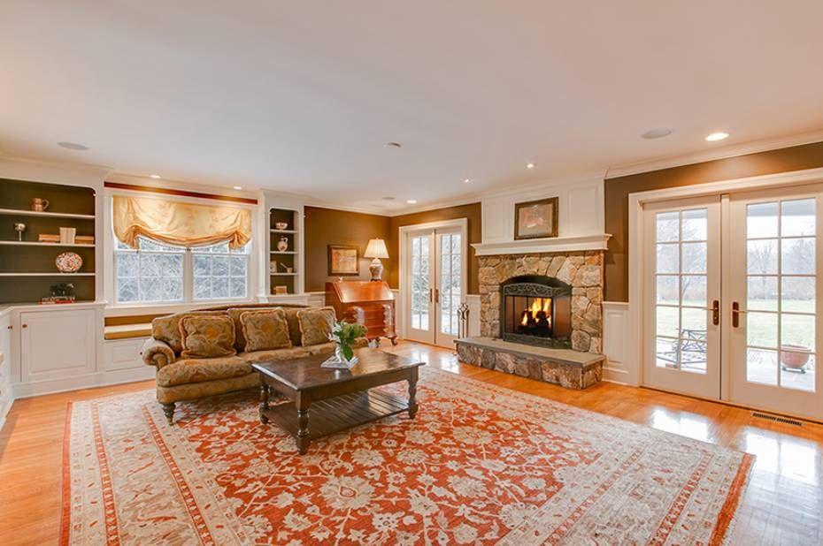 Charming 1235 Mine Hill Road, Fairfield, CT, Connecticut 06824, Greenfield Hill,  Fairfield