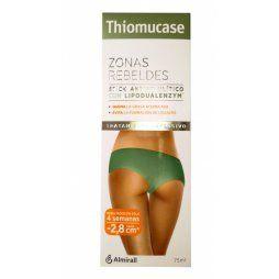 Thiomucase Stick Anticelulit 75ml Anticelulitico Cuerpo
