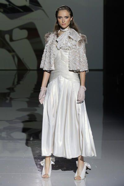 Die schönsten kurzen Brautkleider: Zeigen Sie Bein auf ...