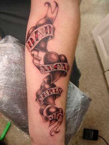 Family Tattoo Tattoo Ideas Tattoos Name Tattoos Tattoo Designs