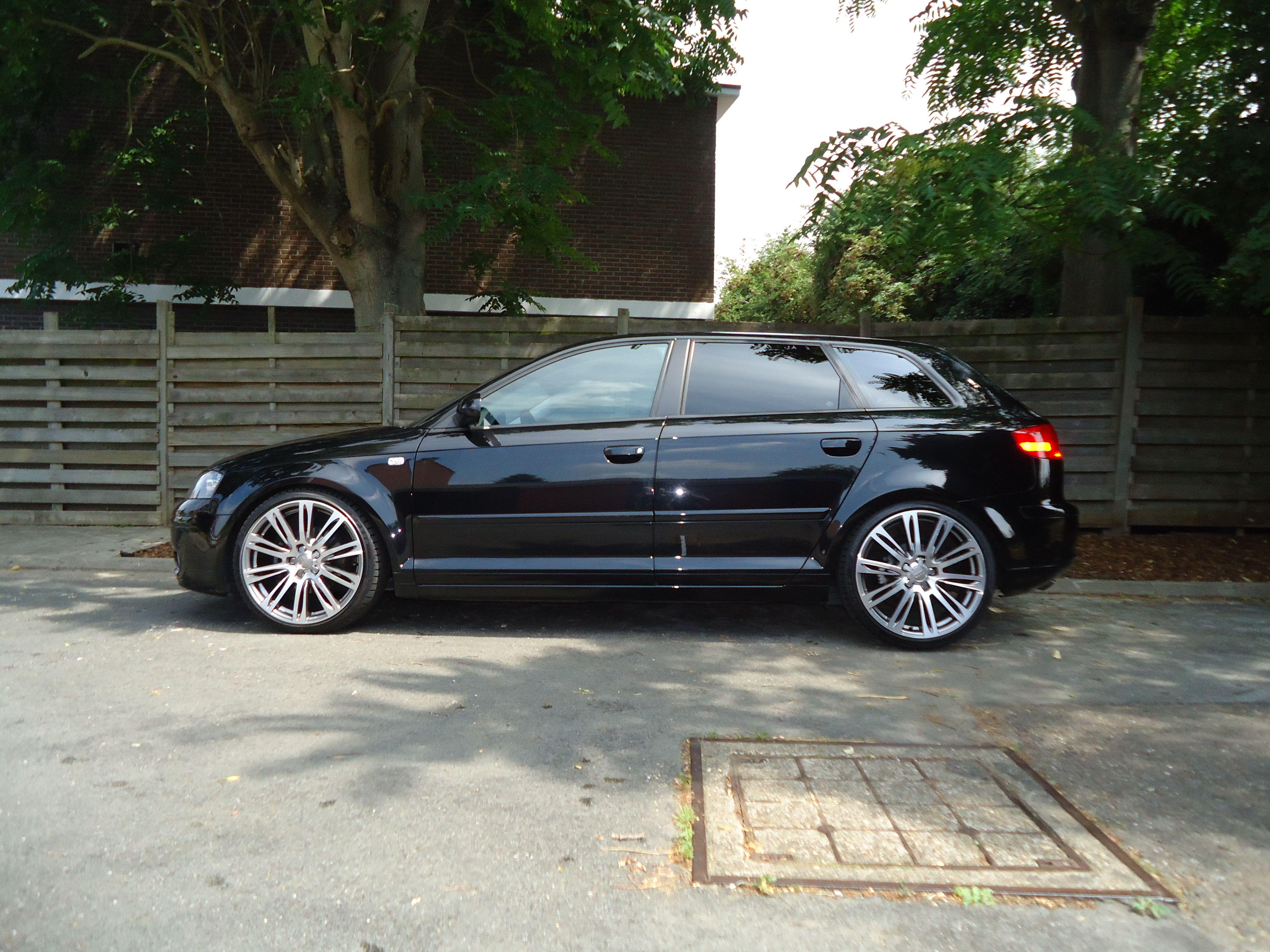 Kekurangan Audi A3 2007 Top Model Tahun Ini