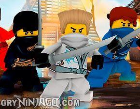 Ninjago Reaktywacja Lego Ninjago Lego Ninjago Legos Disney