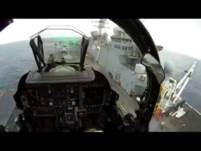 Harrier USMC