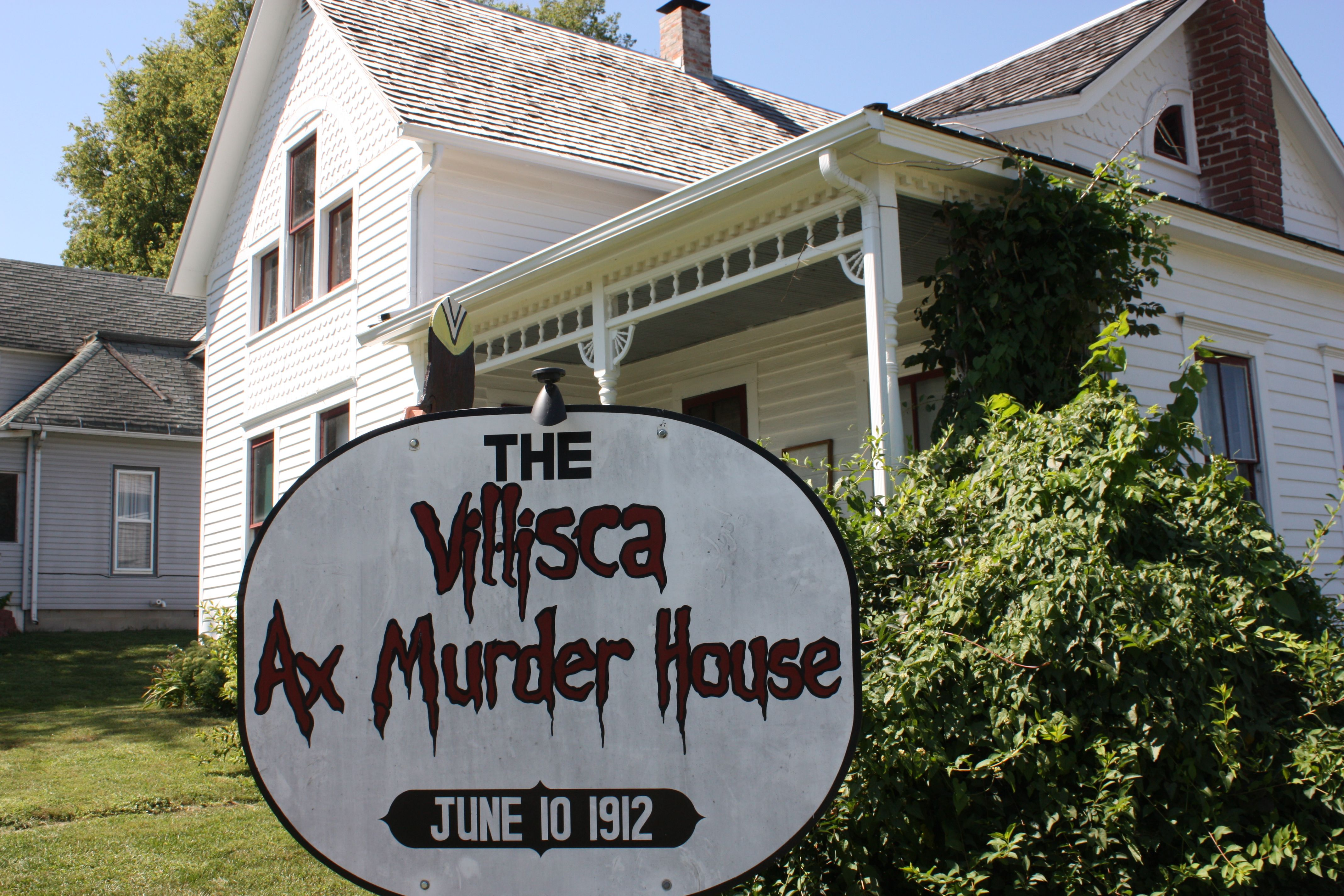 10 of America's Most Haunted Places #horror #haunted http://incredibled.com/10-of-americas-most-haunted-places/