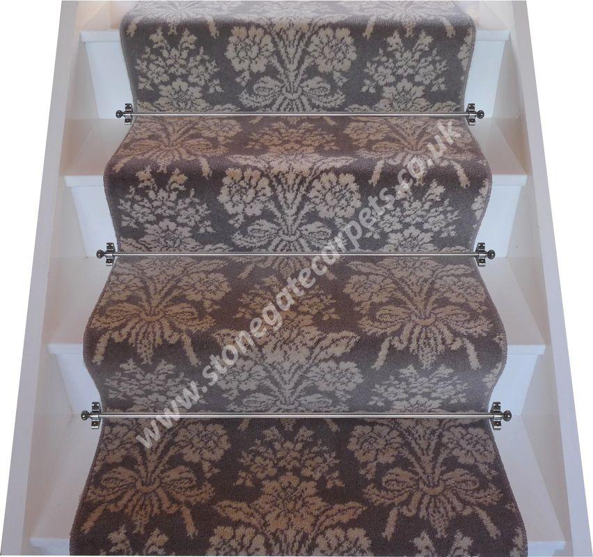 Best Patterned Broadloom Stair Runners Stair Runners 400 x 300