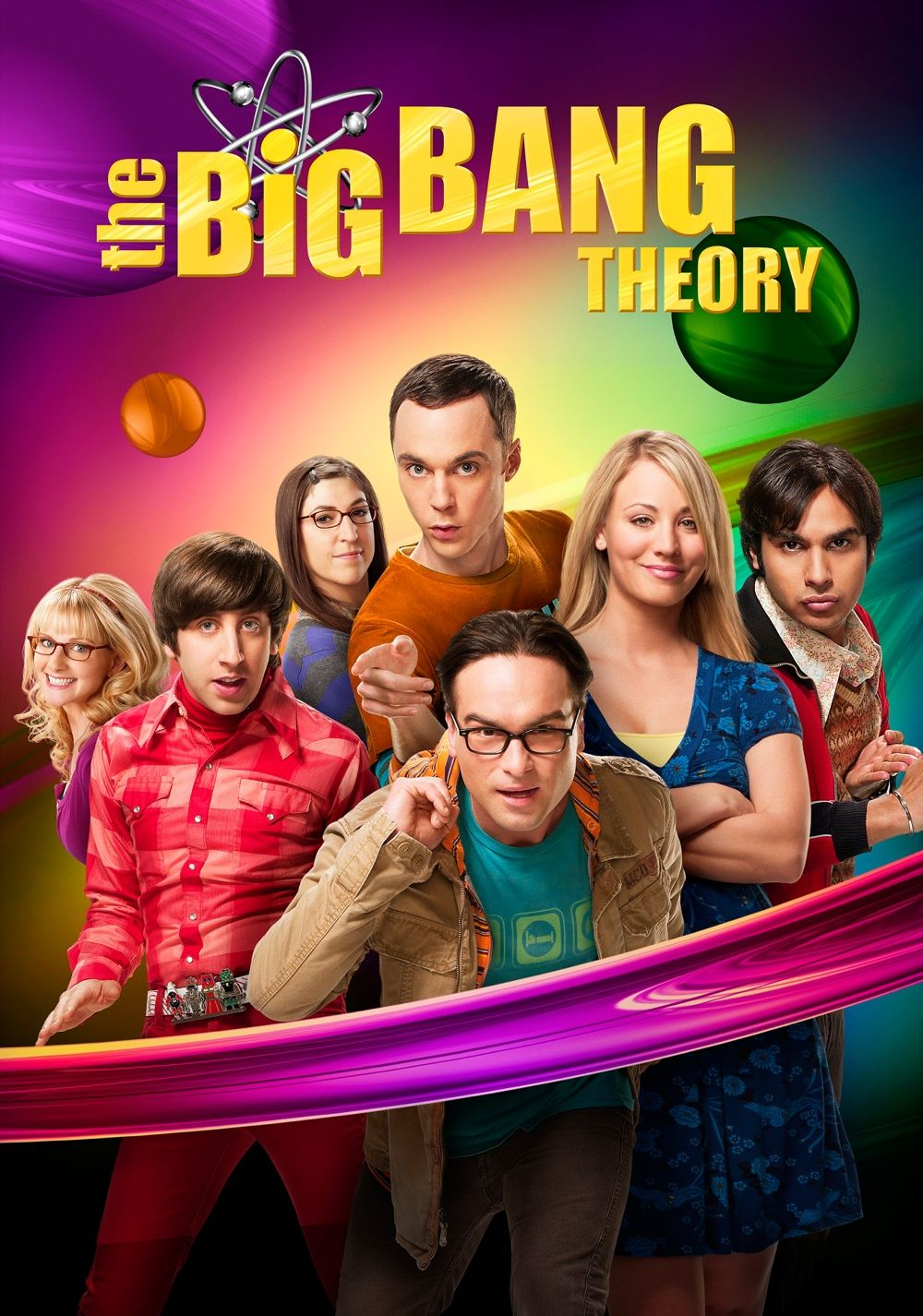 Bs.To The Big Bang Theory