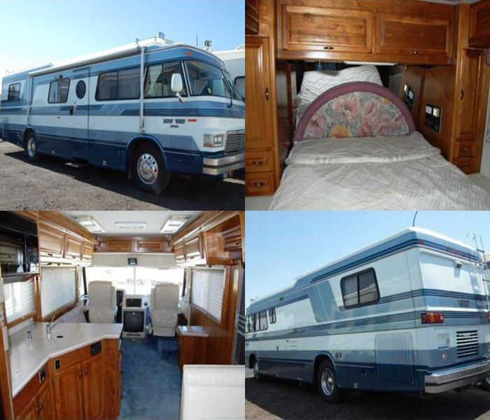 Pin By Luxury Home Decor On Class A Motorhomes Class A Motorhomes Rv Tires Recreational Vehicles
