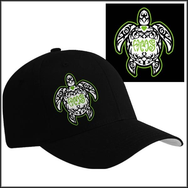 Save The Turtles With A New Era Sea Turtle Hat From Heart Mind Soul In Portland Save The Sea Turtles Custom Embroidery New Era Hats