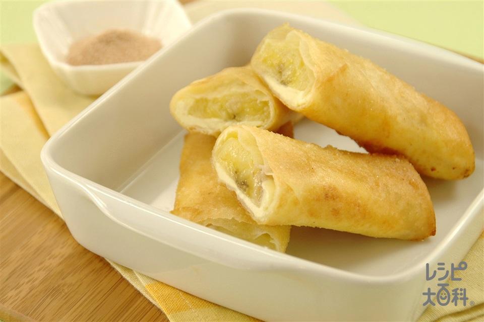 クリームチーズ レシピ