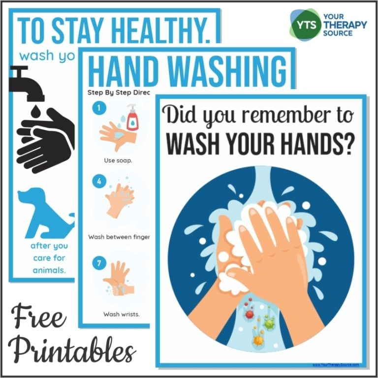 These Hand Washing Free Printable Posters Can Be Just What You Need To Remind Your Kiddos To Wash Their Hand Washing Poster Homeschool Deals Hand Washing Song