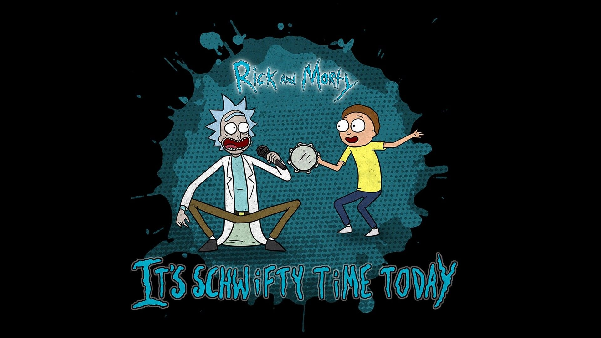 Download Trippy Rick And Morty Wallpaper Top Free Awesome Backgrounds In 2020 Trippy Rick And Morty Cool Wallpapers For Phones Rick And Morty
