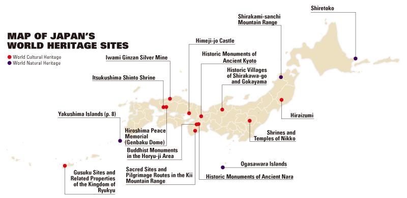 Patrimonio humanidad japon japon pinterest patrimonio humanidad japon gumiabroncs Images