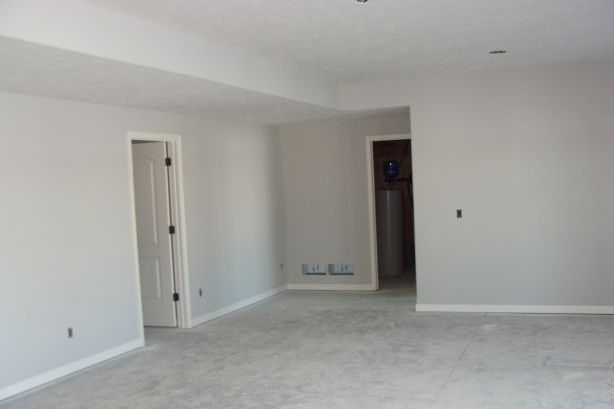 Painted Walls Paint Colors Sherwin Williams Gray Gray