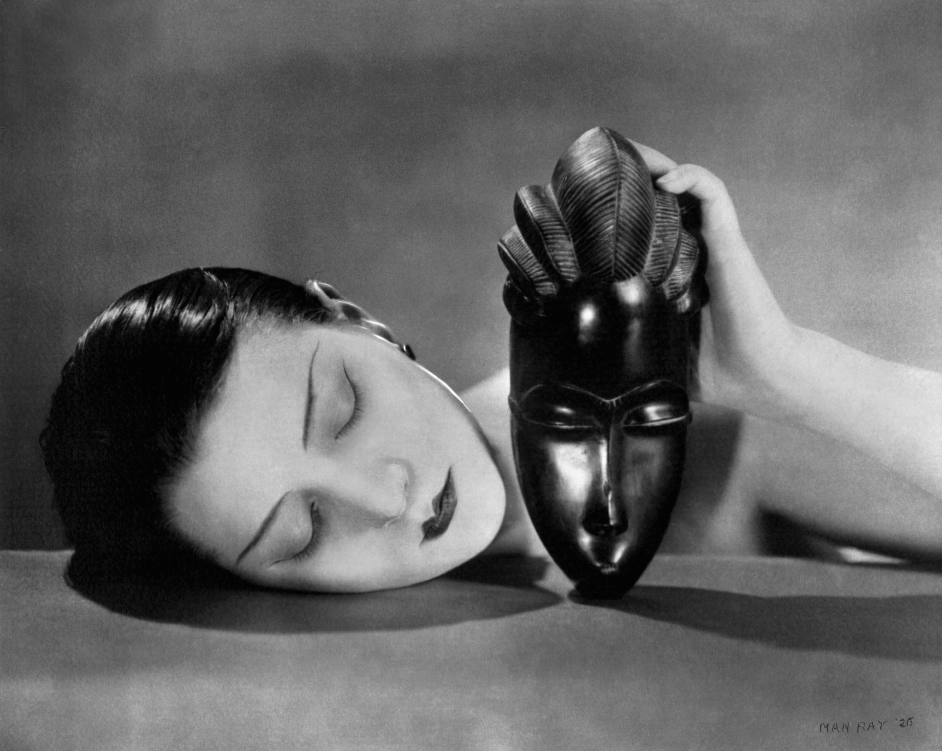 Резултат с изображение за Man Ray art