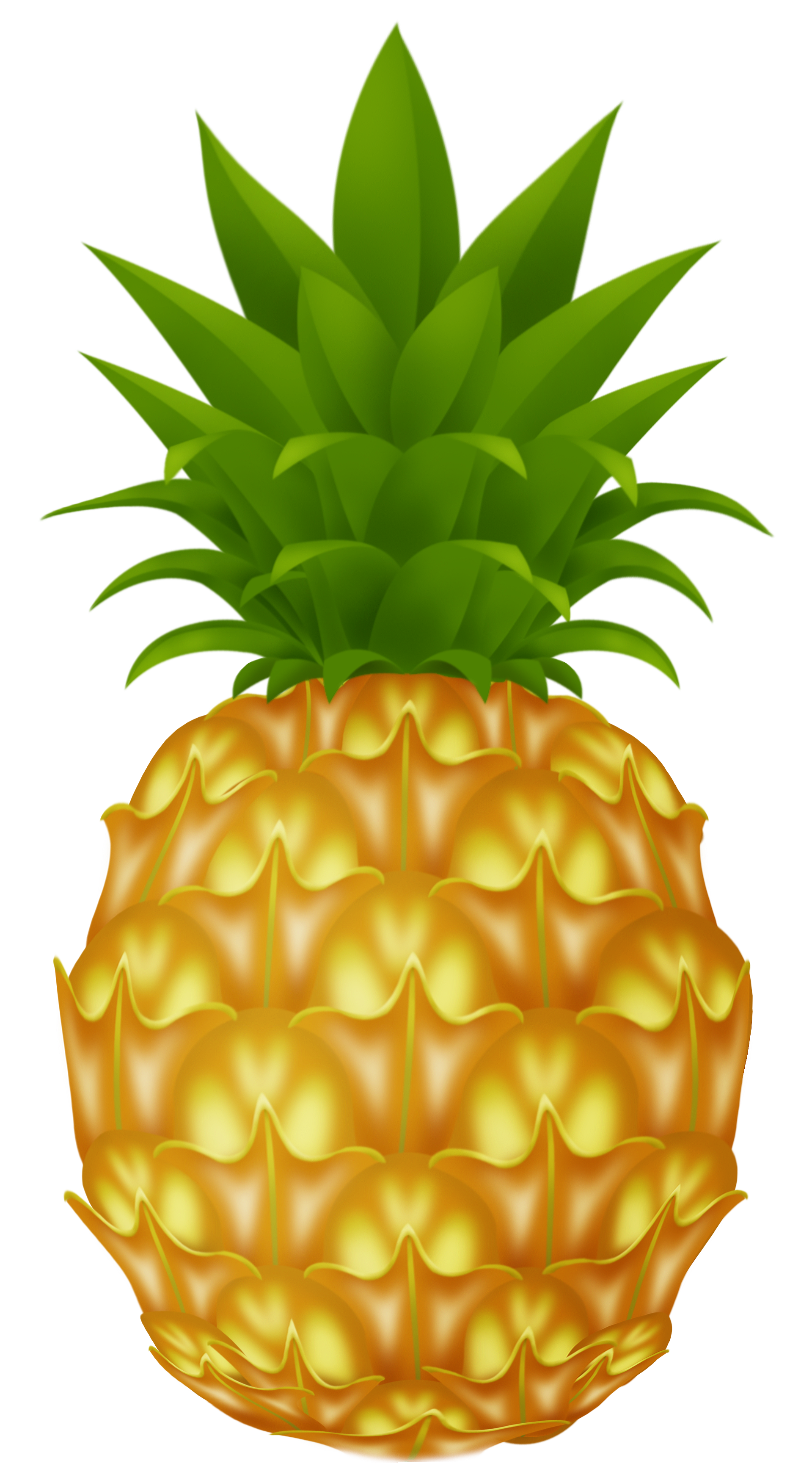 Paper Flower Pineapple Png Picture Clip Art Everything For A Garden