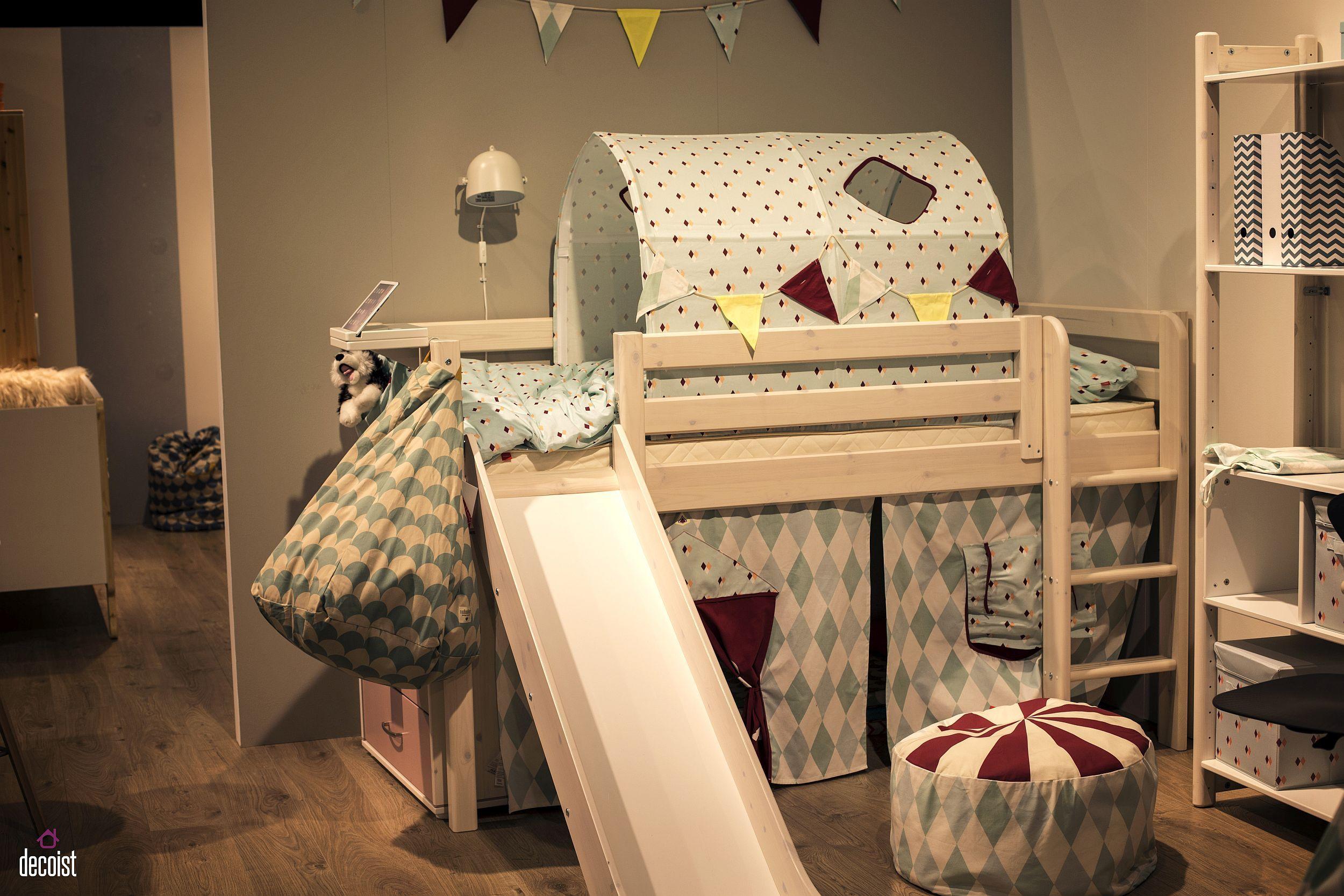 12 Idees Geniales Pour Creer Une Magnifique Chambre D Enfant