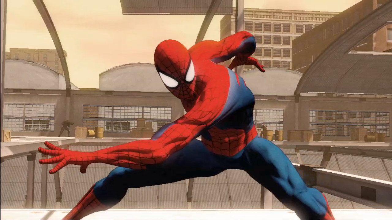 download torrent spider man web of shadows u2013 psp http games