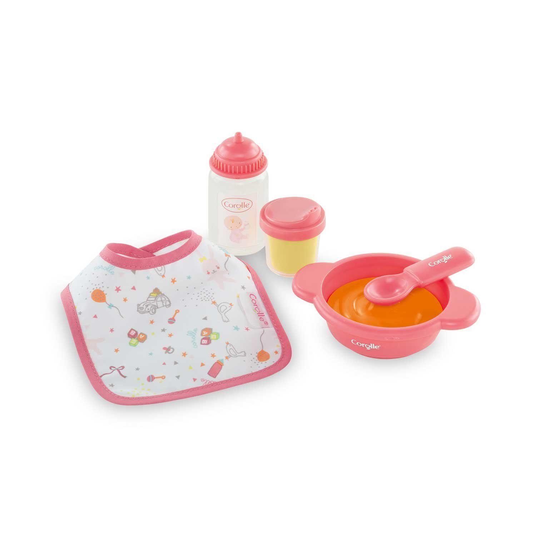 Amazon Corolle Mon Premier Mealtime Set New Toys & Games