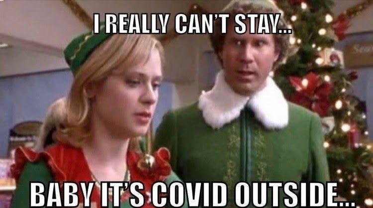Pin On Christmas Memes