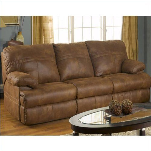 Delicieux Ranger Tanner Reclining Sofa   Catnapper 3791 By Catnapper. $999.00. Ranger  Collection. Attractive Sewing Details Highlighted With Double Needle  Stitching.