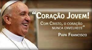 Resultado De Imagem Para Papa Francisco E Os Jovens Frases E