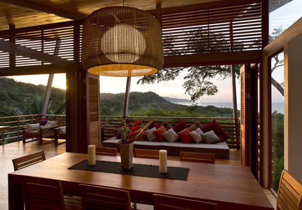 This Floating House In Costa Rica Can Be Yours For 4 000 A Week 11 Photos