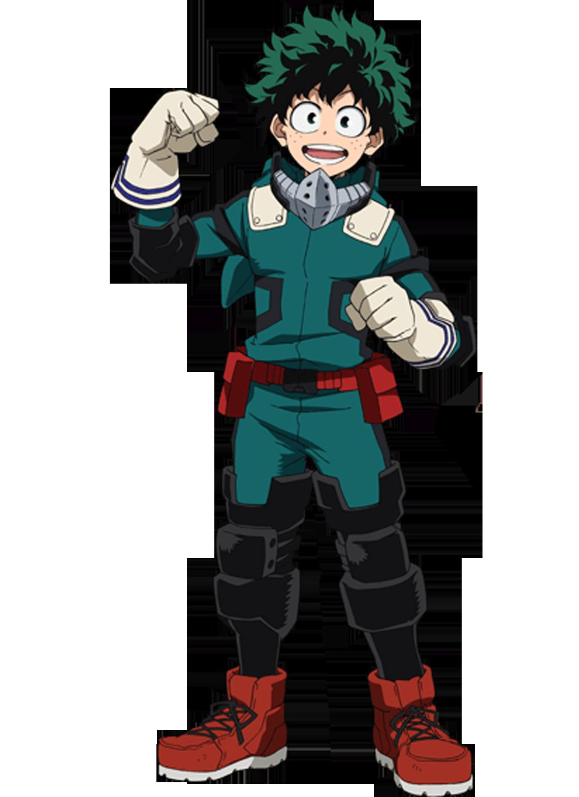 Izuku Midoryia Deku 2 Izuku Midoriya Personagens De Anime Bonecos De Anime