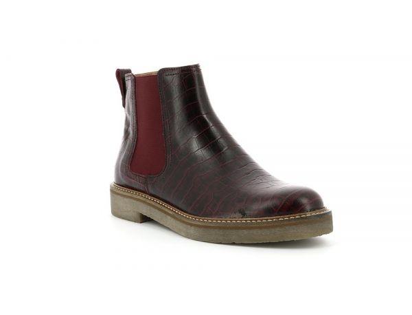 modèle boots de Oxfordchic Le est de femme pour paire une la CWeroQdxBE