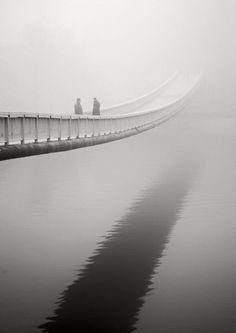 Bridge over subtle waters