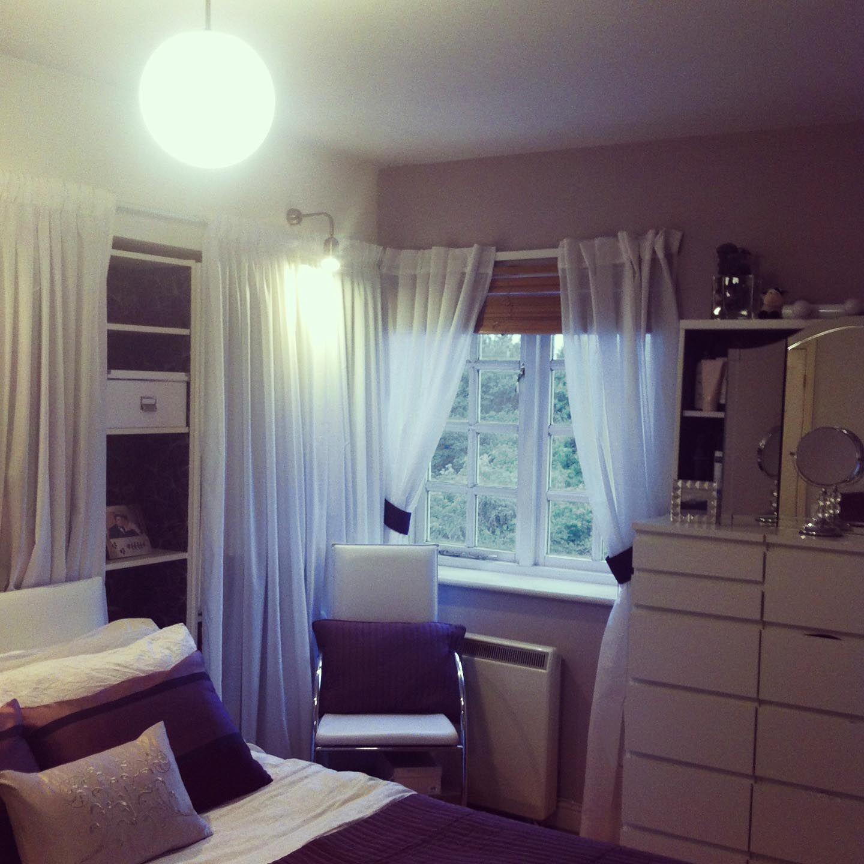 half a loft bed ideen rund ums haus schlafzimmer raum und kleines schlafzimmer. Black Bedroom Furniture Sets. Home Design Ideas