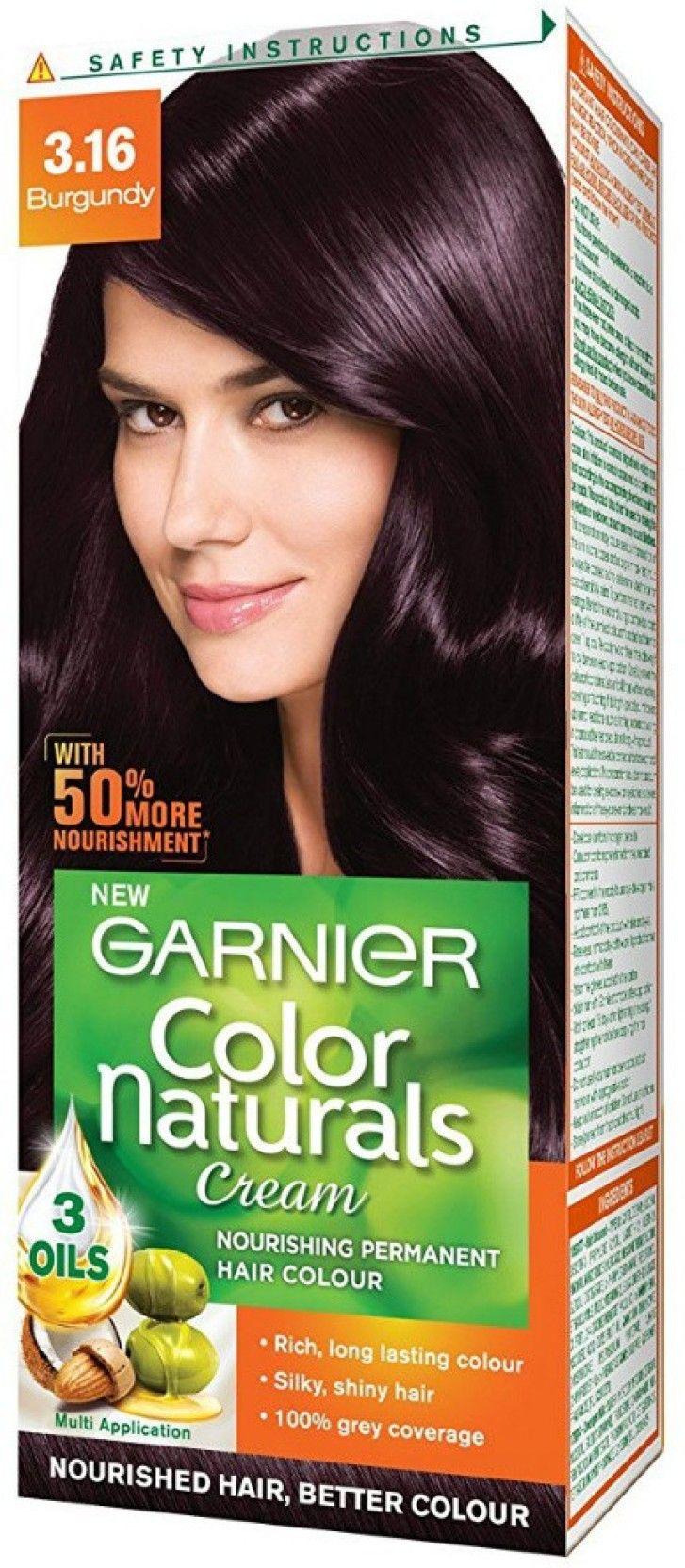 Garnier hair color | hair stuff | Pinterest | Garnier hair color ...