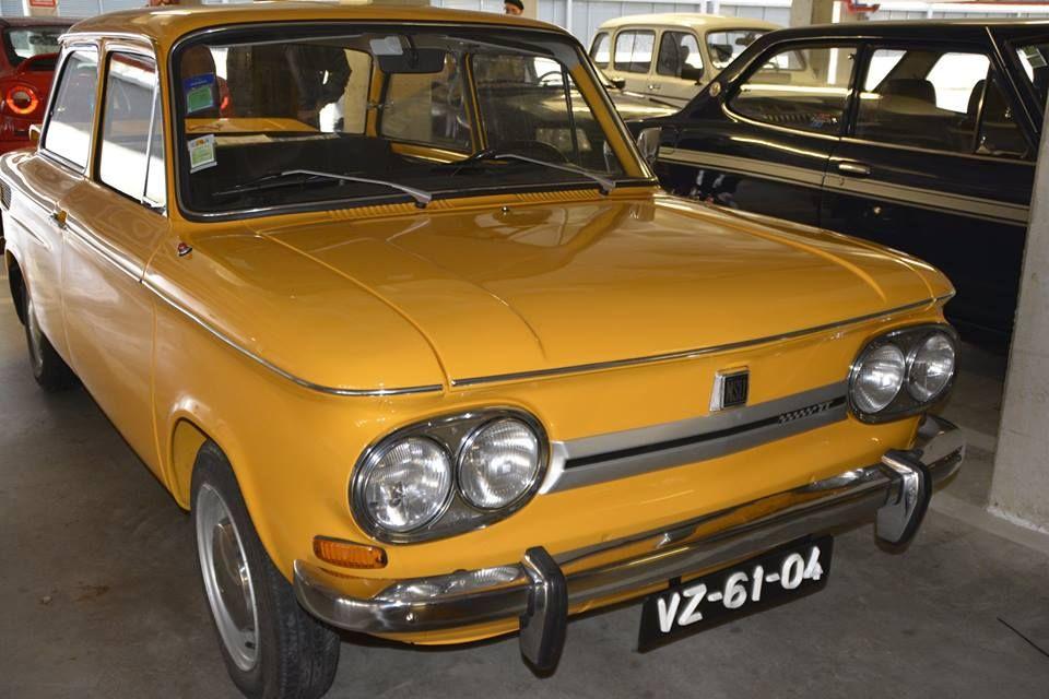 Nsu Tts 1969 Em 1969 A Vw Comprou A Nsu Que Fundiu Com A Auto