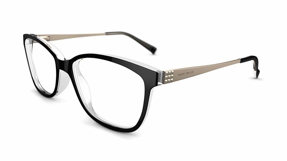 90c0f40ff2c Karen Millen glasses - KM 48