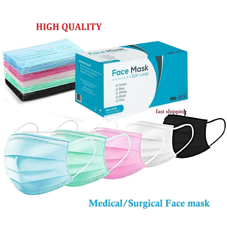 mascherina chirurgica 3m n95