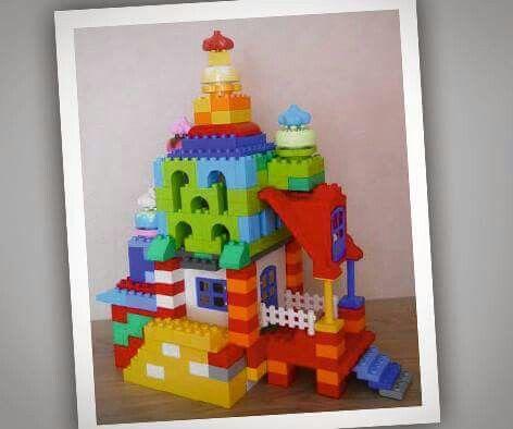 Pin von julia rauschkolb auf lego duplo inspiration - Lego duplo ideen ...