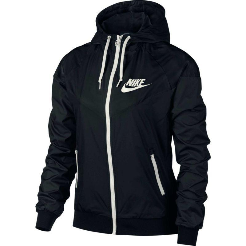 caf5d9411 Nike Women's Sportswear Original Windrunner Jacket, Size: Medium ...