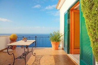Amalfi Coast, Italy - love the colors