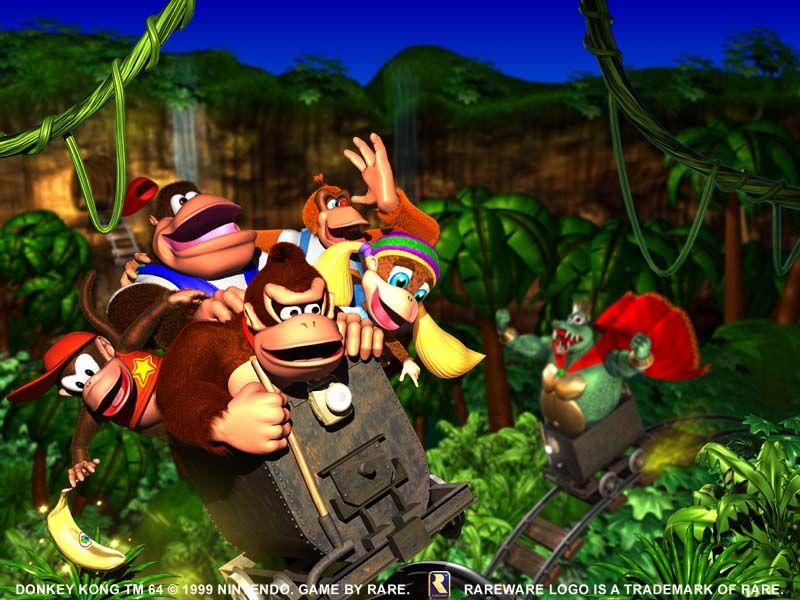 Iphone Donkey Kong Wallpapers Hd Desktop Backgrounds 800