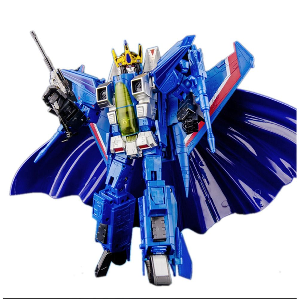 KBB MSS-D02-C Deformation Master Scale Alloy Parts Thunder Wrath ...