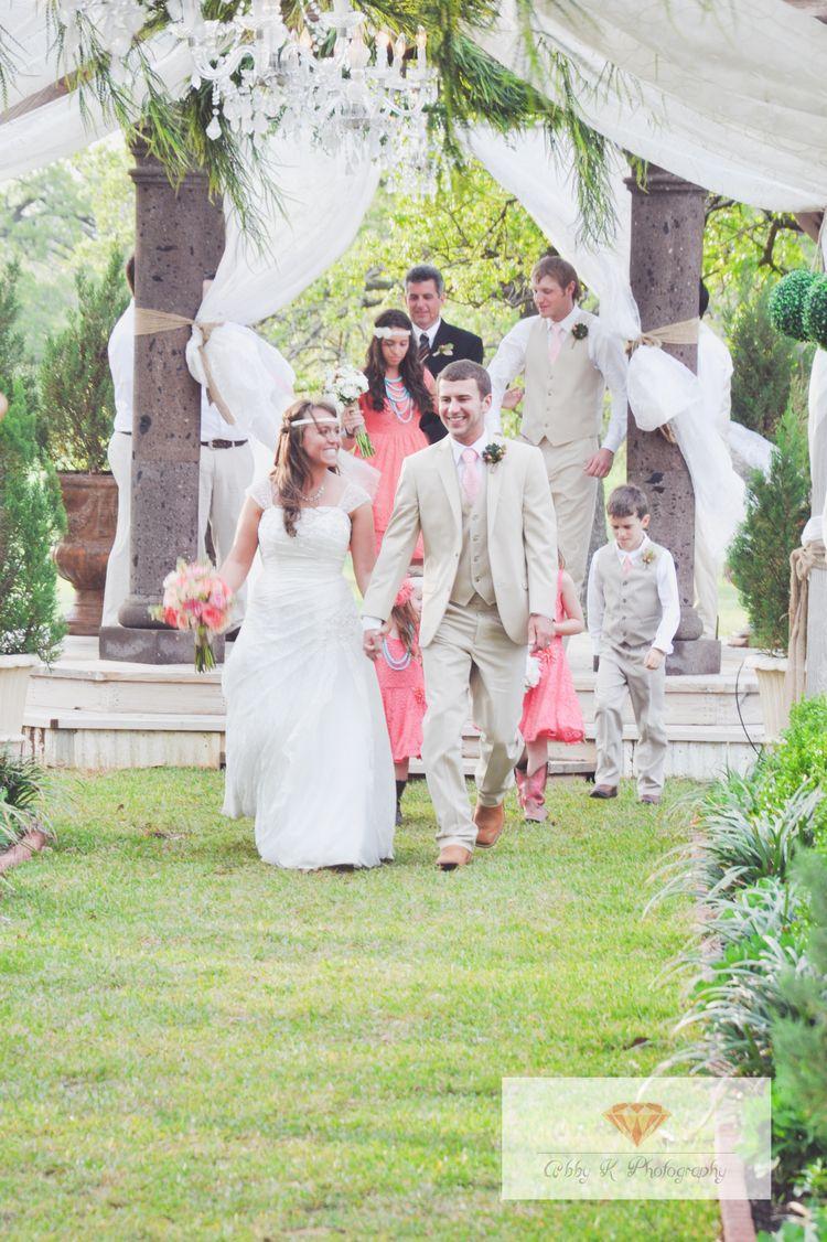 Mr. & Mrs. Mastin and Carolyn Grove — Abby K Photography