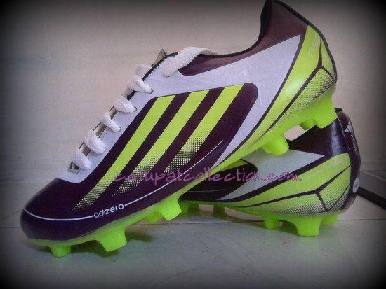 Sepatu Bola Adidas Adizero 2f Kami Cetupat Collection Juga