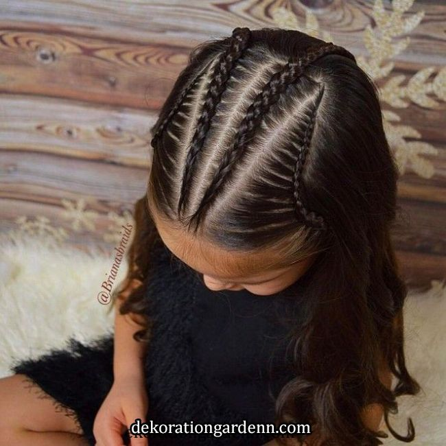 50 Cute And Cool Hairstyles For Teenage - Hair Beauty