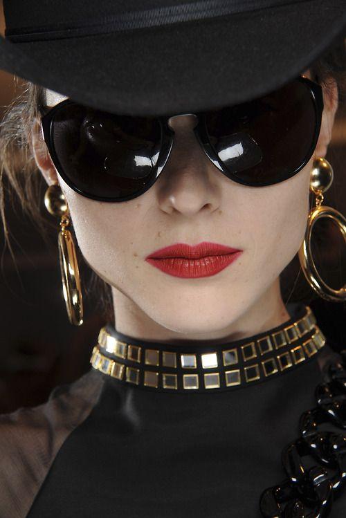 Whatever You Want Chicas Con Lentes Gafas De Sol Y Gafas