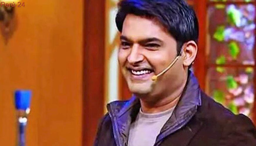 Kapil Sharma To Make Comeback On Television Filmibeat Comebacks Kapil Sharma Television