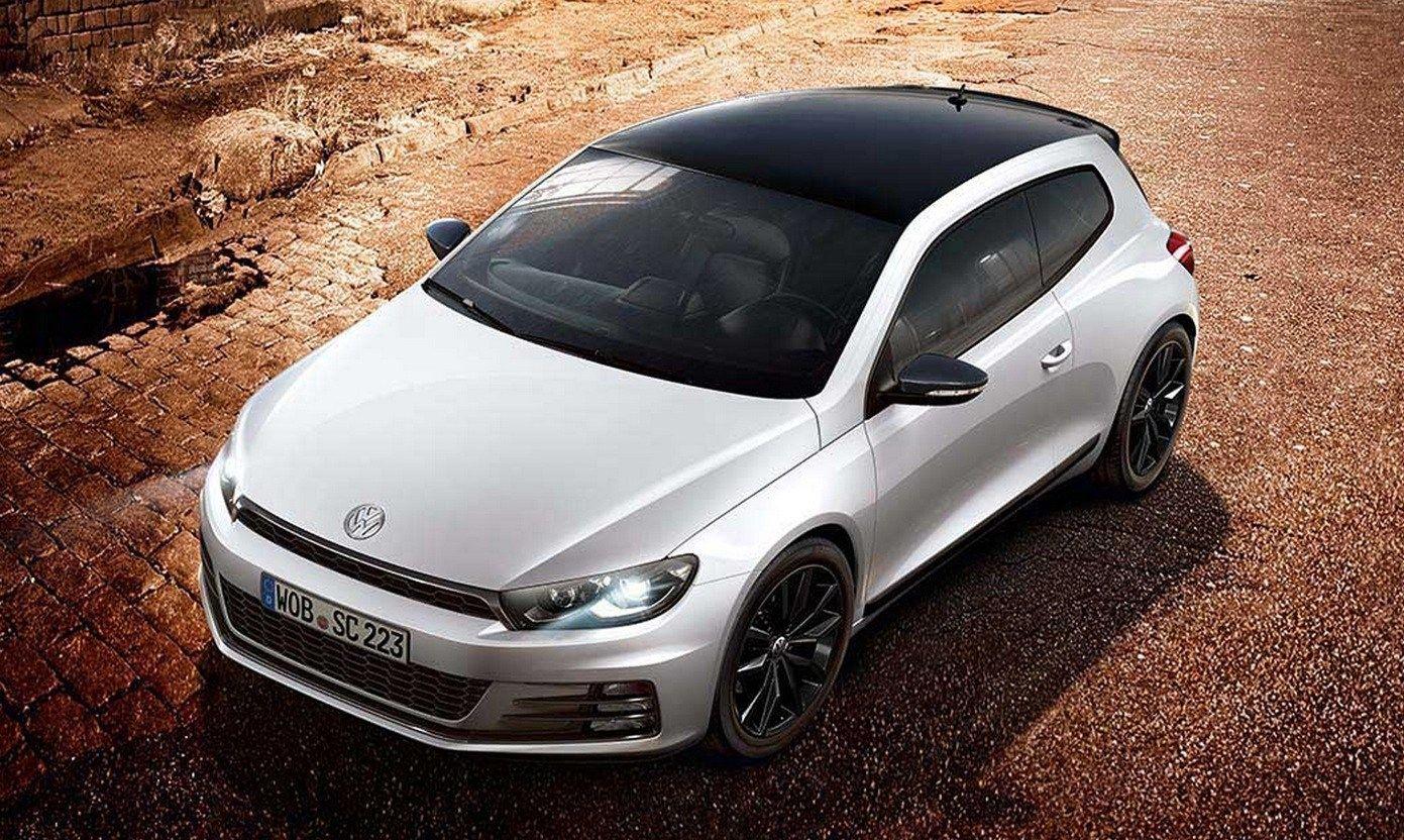 2020 Volkswagen Scirocco First Drive Volkswagen scirocco