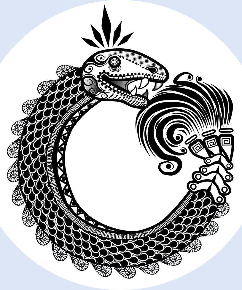 aztec prophecy of quetzalcoatl