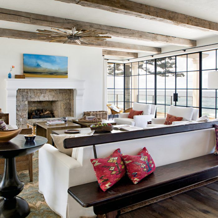 La Apartments Cheap: A La Jolla Home Becomes An Elegant, Inviting Retreat