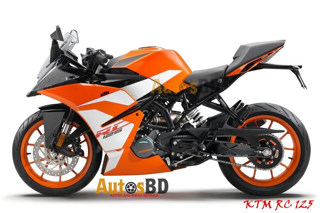 Pin by Autos and Bike Details on AutosBd Ktm rc, Ktm