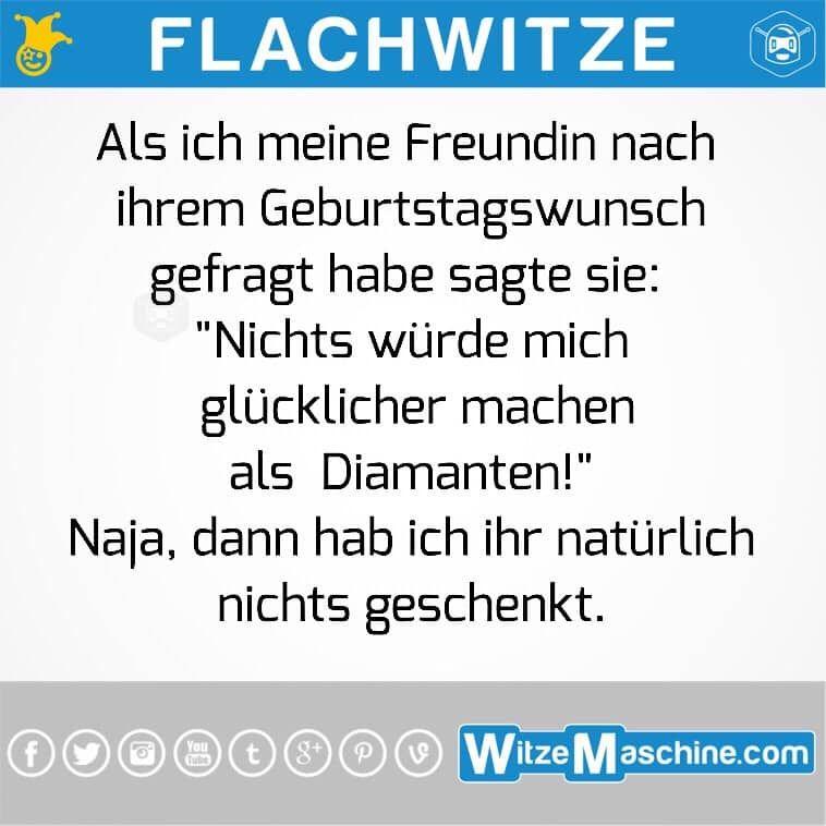 Flachwitze Extrem