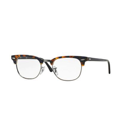 Armacao De Oculos Ray Ban Clubmaster Feminina Feminino Armacoes